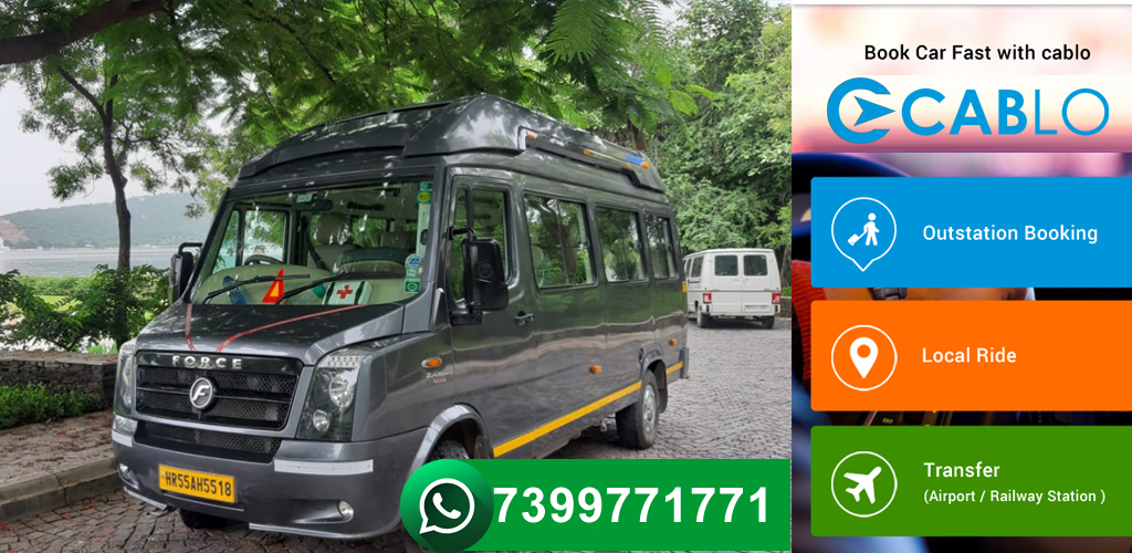 cablo car rental